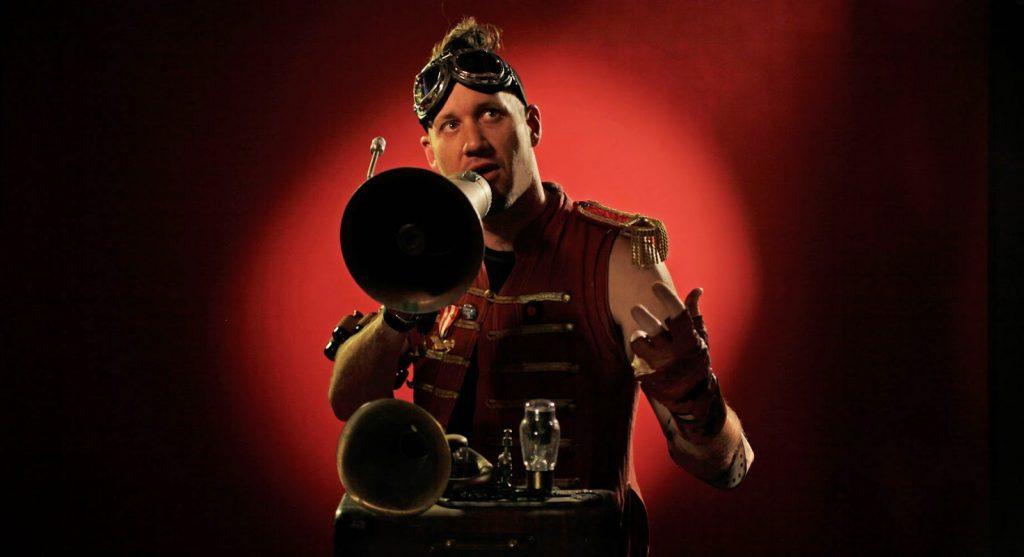 Steampunk, Chap Hop, Music